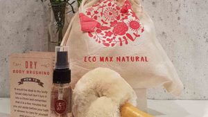 Eco Max Pamper Pack