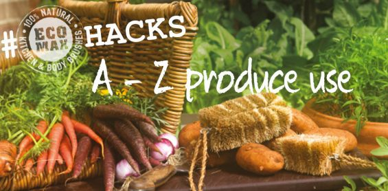 A - Z of produce use